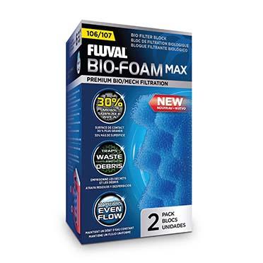 Fl bio foam max 108  6x8x17cm