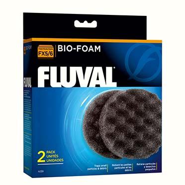 Fl fx4/6 bio foam 2pcs