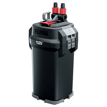 Fl canister filter 207
