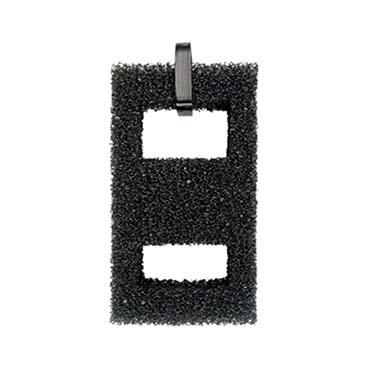 Fl flex replacement foam filter block Black 15gr