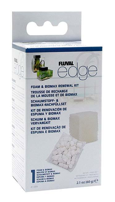 Fl edge foam and biomax renewal kit