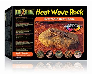 Ex electronic heated stone  S