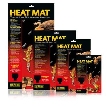 Ex heat mat substraatverwarmer 4W/10x12,5cm