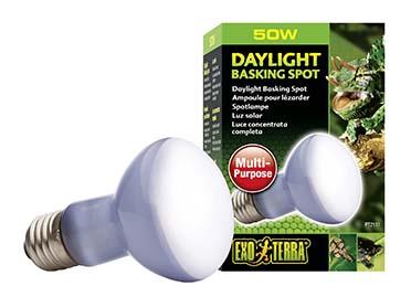 Ex day glo basking spot lamp 50w