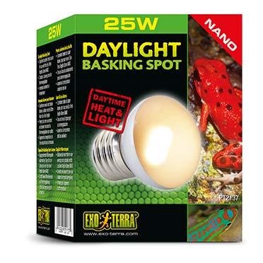 Ex daylight basking spot nano  25W