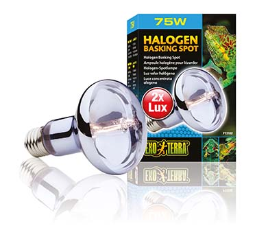 Ex sun glo halogeen daglichtlamp 75w