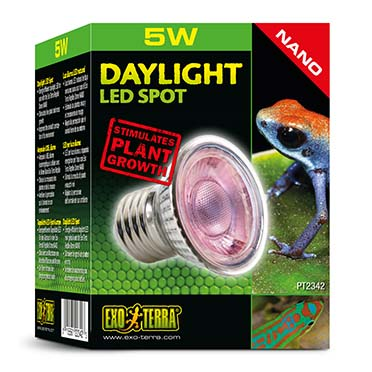 Ex daylight led spot nano  5W
