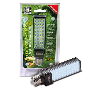 Ex forest canopy led  8W / 6500K / 220-240V