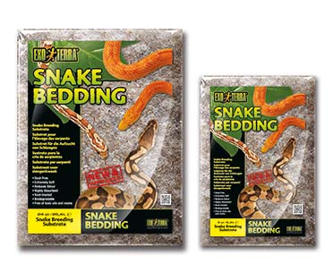 Ex snake bedding substrate  8,8L
