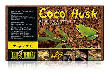 Ex coco husk  500GR/7L
