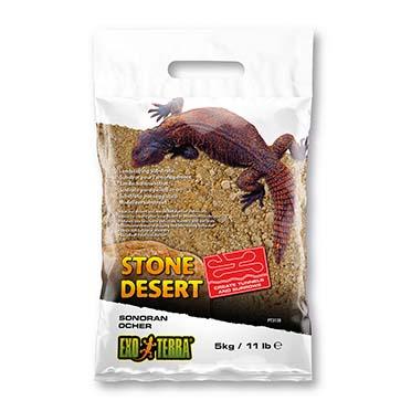 Ex stone desert substrate sonoran ocher Ocher 5kg