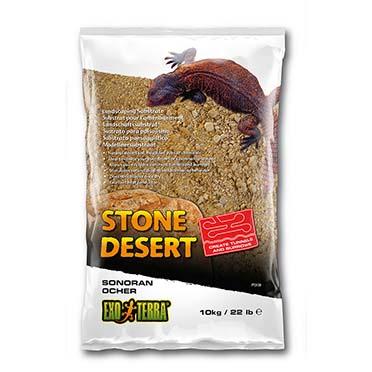Ex stone desert substrate sonoran ocher Ocher 10kg