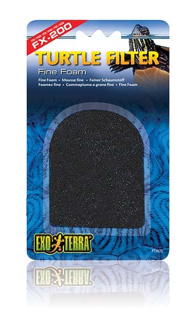 Ex fine foam for fx-200, 1pce