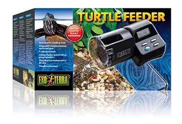 Ex turtle automatic feeder