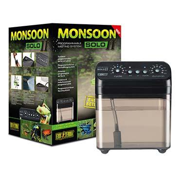 Ex monsoon solo ii  1,5L