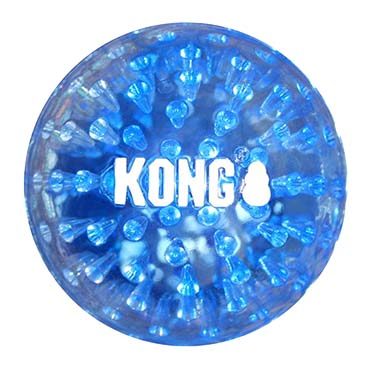 Kong squeezz geodz Mixed colors L - 2st