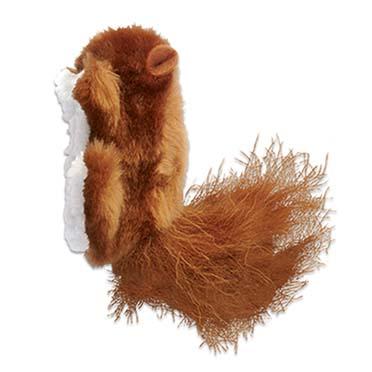 Kong cat refillables squirrel