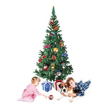 Concept duvo+ christmas tree vinyl toys
