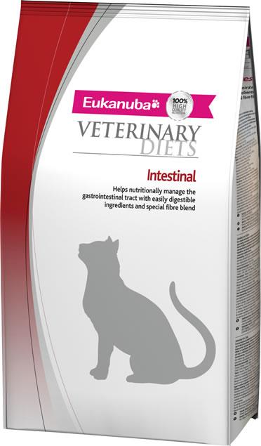 Intestinal cat 1,5KG