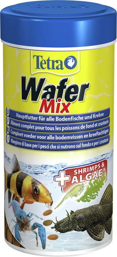 Wafer mix 250ml 48 ce  250ML