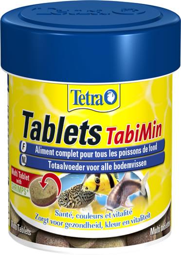 Tablets tabimin 120tb 72 nf  120 TABLETTEN
