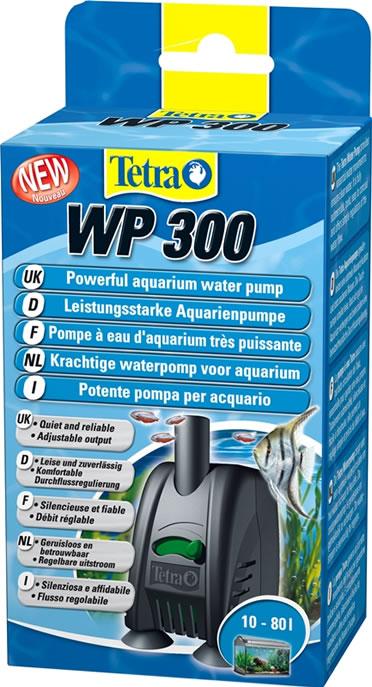 Wp 300 aquarium water pump 24 mk