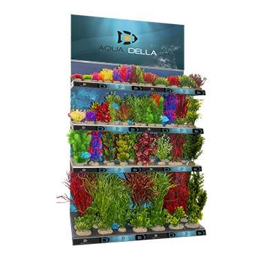 Aqua della concept plants