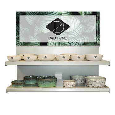 Concept d&d home feeding bowls
