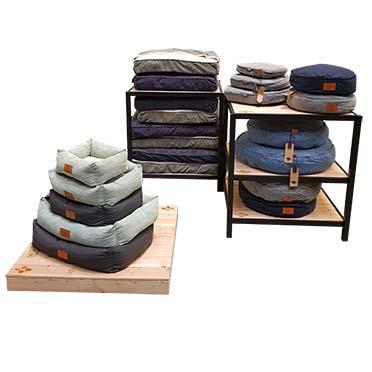 Concept d&d home textile dog m-mod a