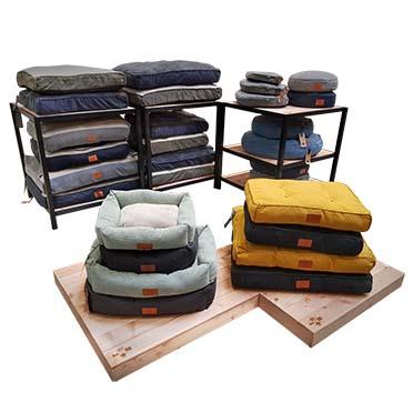 Concept d&d home textile dog l-mod a