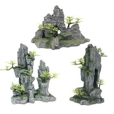 Concept aqua della high rock