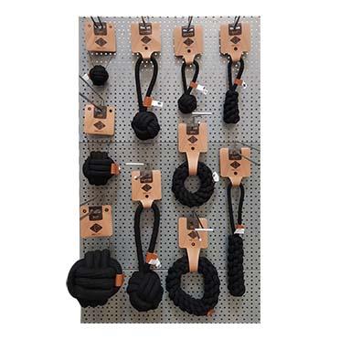 Concept d&d home rope black