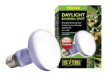 Ex day glo basking spot lamp 100w