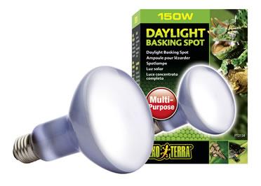 Ex day glo basking spot lamp 150w