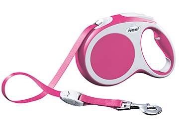 Flexi vario tape Pink L/5M