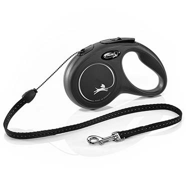 Flexi new classic corde Noir S/5M