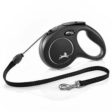 Flexi new classic corde Noir M/5M