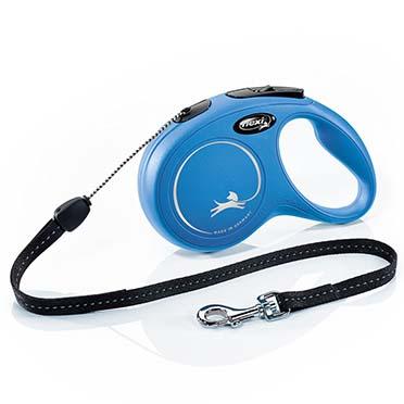 Flexi new classic corde Bleu S/8M