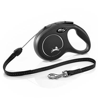 Flexi new classic corde Noir S/8M