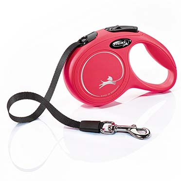 Flexi new classic tape Red XS/3M
