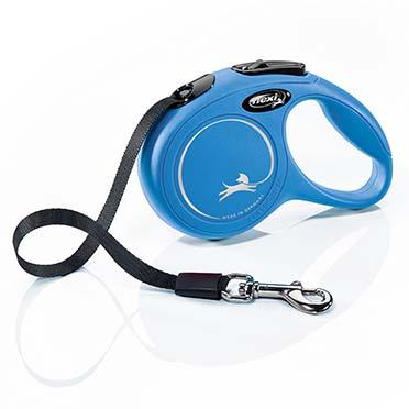 Flexi new classic tape Blue XS/3M