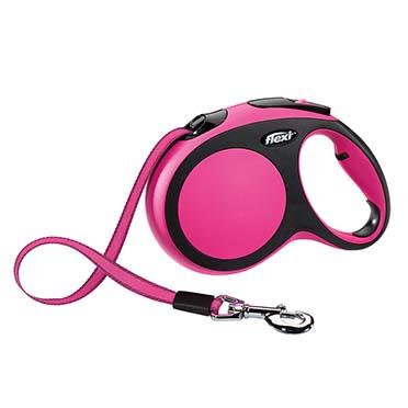Flexi new comfort tape Pink L/5M
