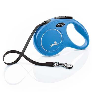 Flexi new classic tape Blue M/5M