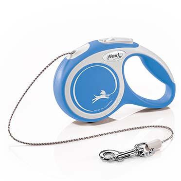Flexi new comfort cord Blue XS/3M