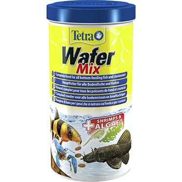Wafer mix 1l 12 mg  1L