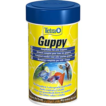 Guppy 100ml 144 ce  100ML
