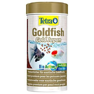 Goldfish gold japan 250ml 108 ce  250ML