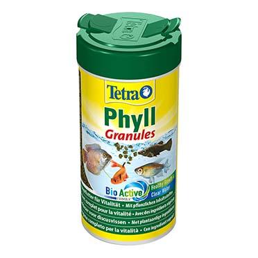 Phyll granules 250ml 48 ce  250ML