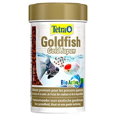 Goldfish gold japan 100ml 144 nf  100ML