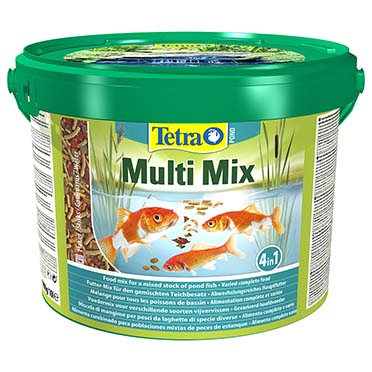 Pond multi mix 10l 1 mh  10L